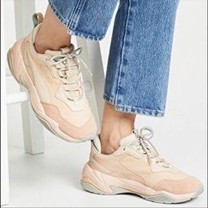 Puma Thunder Desert sneakers NWOT
